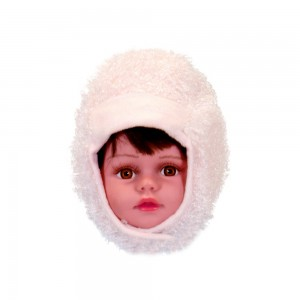 Peluş Şapka