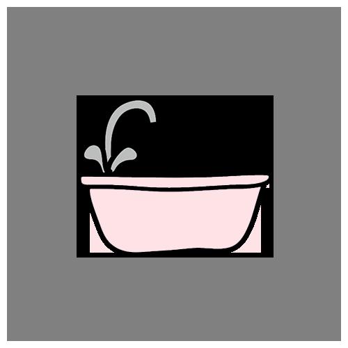 Bebek Banyo ve Tuvalet