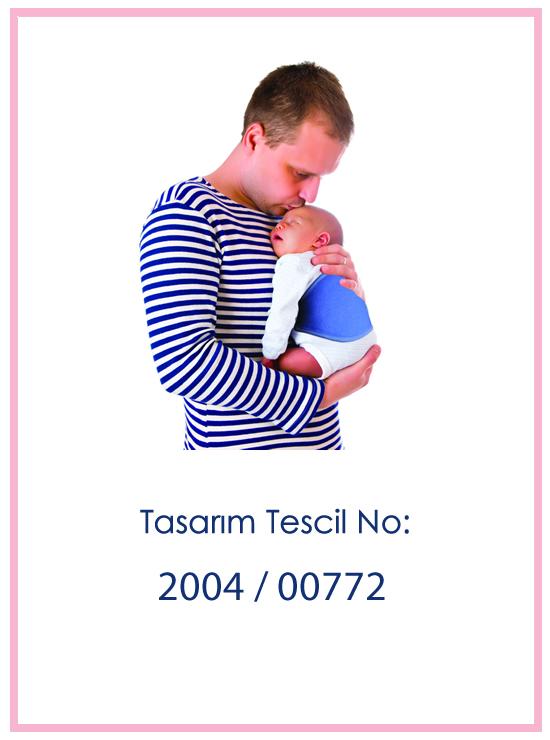 Bebek Bel Koruyucu Patent