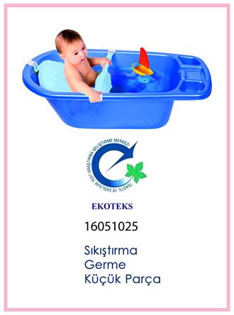 Çok Fonksiyonlu Bebek Banyo Filesi Test Raporu