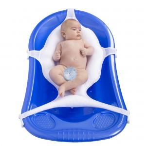 Çok Fonksiyonlu Bebek Banyo File & Minderi