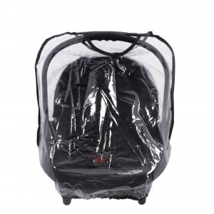 Infant Car Seat Rain Cover