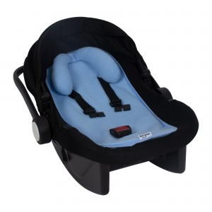 Infant Car Seat Waist Support