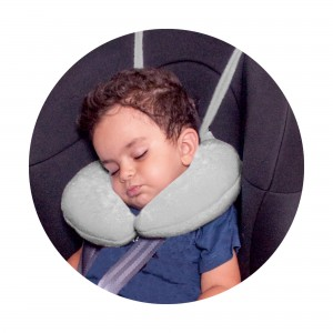 Adjustable Baby Neck Protection