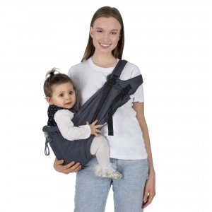 Practical Side Baby Carrier