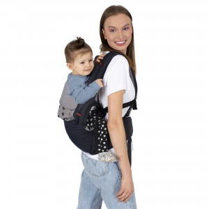 Luxury Baby Hip Seat Carrier