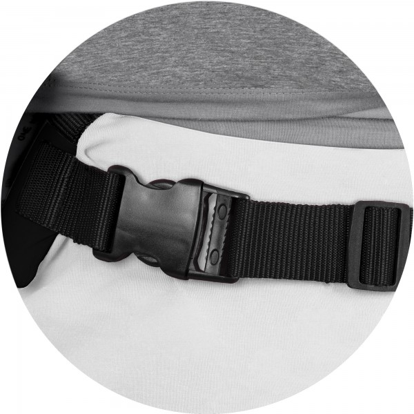 Supported Wearable Sling
