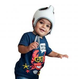 Bebek Kafa Koruyucu