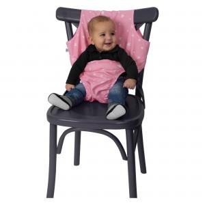Fabric High Chair
