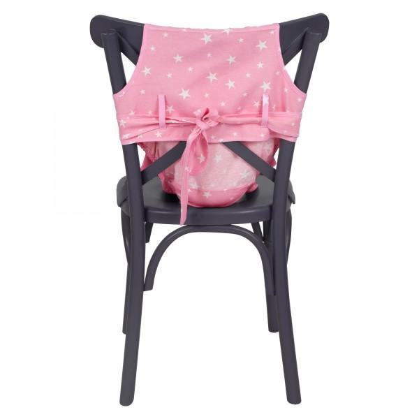 Kumaş Mama Sandalyesi
