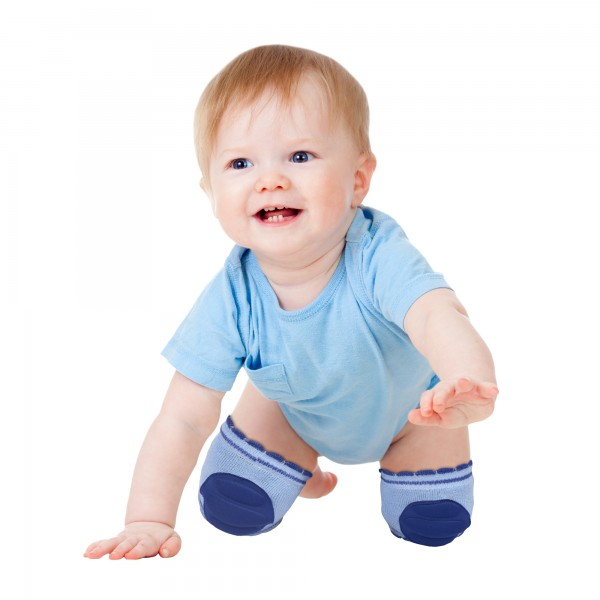 Baby Crawling Knee Pads