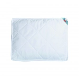 Microfibre Baby Pillow