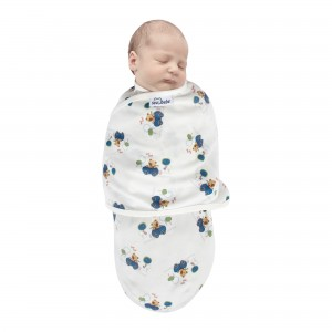 Interlock Baby Swaddle