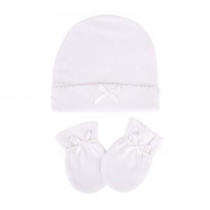 Şapka Eldiven Set