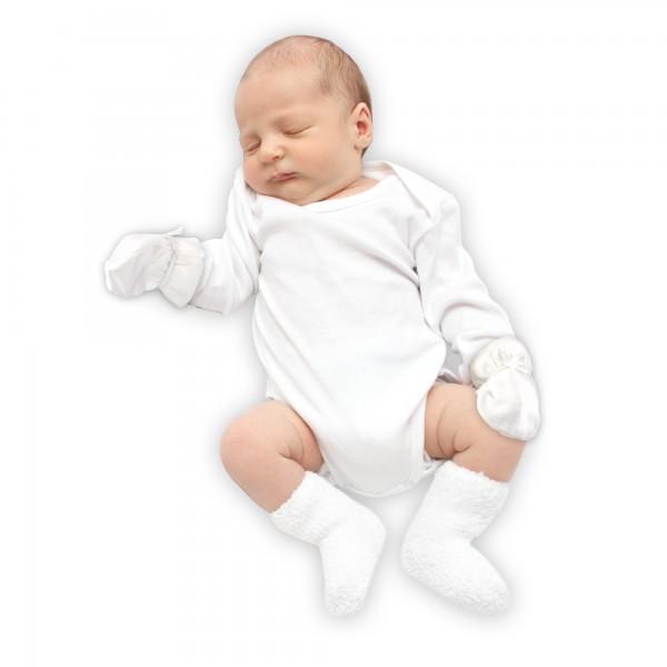 Bebe Eldiven (Tül Amabalajda)