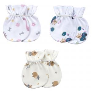 Baby Mittens (2 pcs)