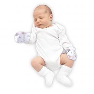 2'li Bebe Eldiven