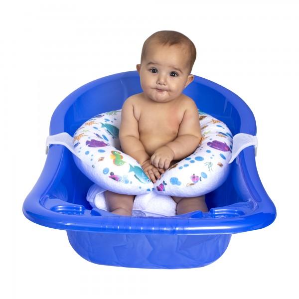 Bebek Banyo Filesi