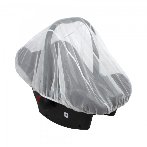 Infant Car Seat Netting