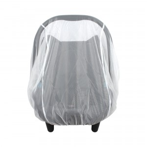 Infant Car Seat Netting