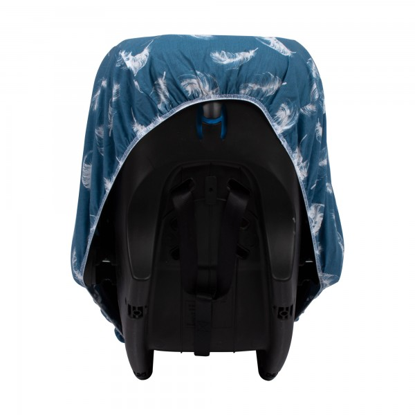 Infant Car Seat Cover