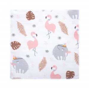 Muslin Handkerchief