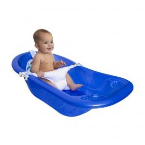 Desenli Çok Fonksiyonlu Bebek Banyo Filesi