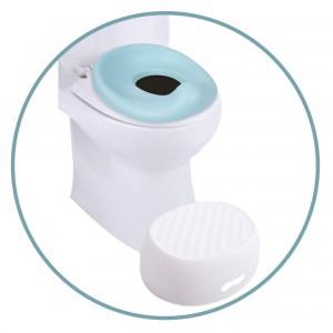 3-in-1 Tuvalet Egitim Seti